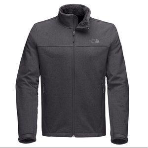 Men's Apex Chromium Thermal Soft Shell Jacket